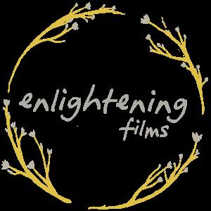 Enlightening Films Logo Transparent Revised